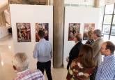 Exposición carteles de  Semana Santa de Cartagena 2019