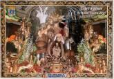 Carteles que optan a ser él de Semana Santa de Cartagena 2019