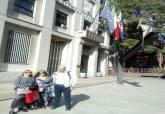 Técnicos de la ADLE en Milán para realizar una movilidad formativa con Erasmus +