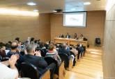 Simposio Internacional sobre los pórticos de los teatros romanos en Cartagena