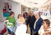 Inauguración de la Feria 'Femadis 18' de Recursos y Servicios a Personas Mayores y Personas con Discapacidad