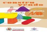 Presentación de Programa Educativo para el Fomento de la Igualdad, Prevención y Sensibilización contra la Violencia de Género
