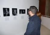 Inauguración exposición Nuestros Mayores