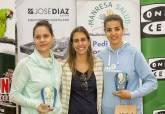 I Torneo de Padel Onda Cero