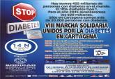 Semana de la Diabetes en Cartagena