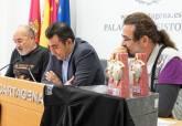 presentación del XLII edición del Trofeo Corpus.