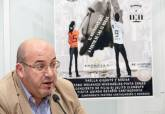 Presentación de la jornada de convivencia de la Federación de Peñas del F.C. Cartagena