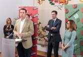 Presentación del stand de Cartagena en Murcia Gastronómica