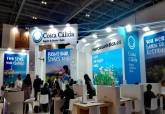 Puerto de Culturas en la feria  World Travel Market de Londres