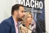 Presentación campaña contra la violencia de género