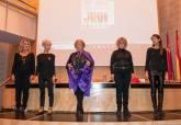 'La prevención de la violencia en la familia' - Asociación de Amas de Casa de Cartagena