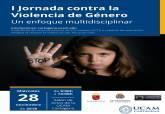 I Jornada Contra la Violencia de Género