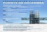 Actividades para el puente de diciembre Puerto de Culturas