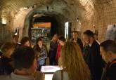 Visita guiada de Puerto de Culturas al Museo Refugio de la Guerra Civil