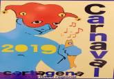 Elección cartel Carnaval 2019