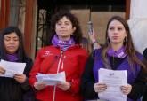 Manifestación 25N Eliminación de la Violencia hacia las Mujeres