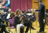 Conciertos Promocionales de 'Entre Cuerdas y Metales' (Cieza)