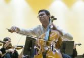 Concierto final del Ciclo de conciertos promocionales de 'Entre Cuerdas y Metales'