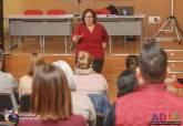 'Generación Emprendedor' de la ADLE, taller 'Transformación Tecnológica' (Vivero de Empresas de Mujeres)