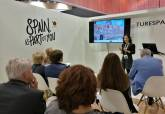 Cartagena en la IBTM World de Barcelona