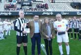 Homenaje a Sebastián Gómez