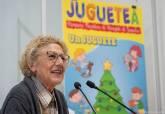 Campaña Juguetea Un Juguete Una Sonrisa 2018