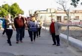 Visita vecinos de El Bohío y del Polígono de Santa Ana