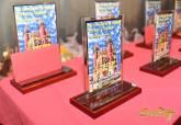 XIV concurso de dibujo El Castillito-Salesianos