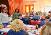 Día de convivencia de la asociación de vecinos de Perín