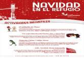 Programación Cartagena Puerto de Culturas Navidad