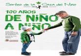 Campaña del Centenario de la Casa del Niño