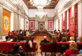 Pleno del Consejo Municipal de la Infancia de Cartagena