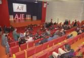 La AJE entregra un premio al Fomento Emprendedor a la ADLE