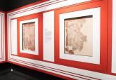 Exposición 'MVSAS'-  Museo Arqueológico de Murcia