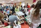 Festival de Navidad en la Escuela Infantil Bambi