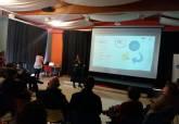 Primera reunión del programa Retorno de talento a Cartagena