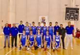 I Torneo Internacional de Navidad de Baloncesto Ciudad de Cartagena