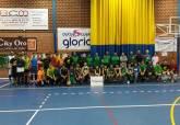 Campeonato Baloncesto Nocturno en El Algar