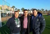 I Torneo de Navidad de Fútbol Base Isaac Peral