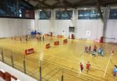 I Campus Mixto de Fútbol Sala Consuelo Campoy