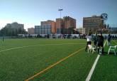 Torneo Fútbol Base de Navidad AFCT