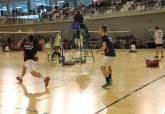 II Máster Jóvenes de Cartagena en el Palacio de los Deportes