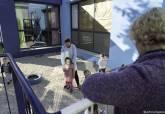 Escuelas infantiles municipales de Pozo Estrecho y La Palma