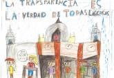Primer Premio III edición del Concurso Cartagena Ciudad Transparente 2018