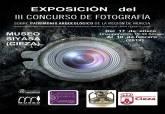 3º Concurso de Fotografía sobre el Patrimonio Arqueológico de la Región de Murcia