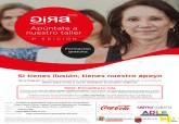 Proyecto GIRA Mujeres. ADLE