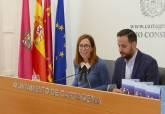 Presentación Cartagena en FITUR 2019