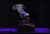 Escultura-Trofeo  VI Concurso Nacional de Saetas de Cartagena 2019