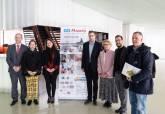 700 estudiantes de toda la Región asisten al GDMuseos en El Batel