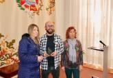 Entrega premios del VII Concurso de Escaparates